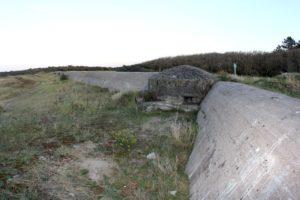 Mur antichar.