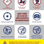 Prévention, document préfecture maritime 2019.